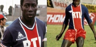 Jean Pierre Adams, was in a coma for 40 years