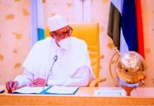President Muhammadu Buhari has justified external borrowings