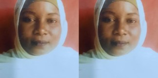 Dije Sale was jailed for fraud in Borno