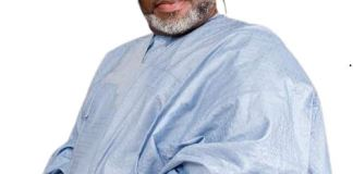 Dr Chiwuike Uba
