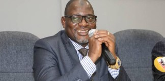 FIRS executive chairman, Muhammad Mamman Nami is proposing Road Infrastructure Tax