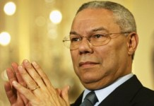 First black US Secretary of State Colin Powell dies at 84