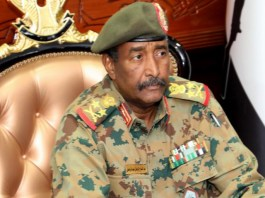 Gen Abdel Fattah Burhan has assumed leadership of Sudan after a successful coup