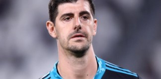 Thibaut Courtois said that players are not considered in the number of matches that are fixed