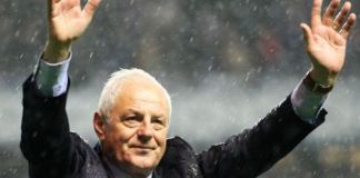 Walter Smith won 21 trophies at the Ibrox in two stint with Rangers