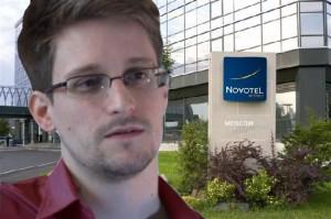 Snowden at Novotel 300x199 Snowden reveals HAARPs Global Assassination Agenda