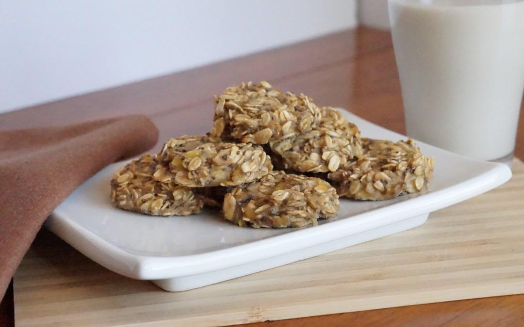 Gramma's Cookie Recipe