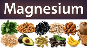 magnesium-sources