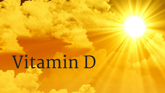 Vitamin D: The Sunshine Vitamin | Chronicles in Health