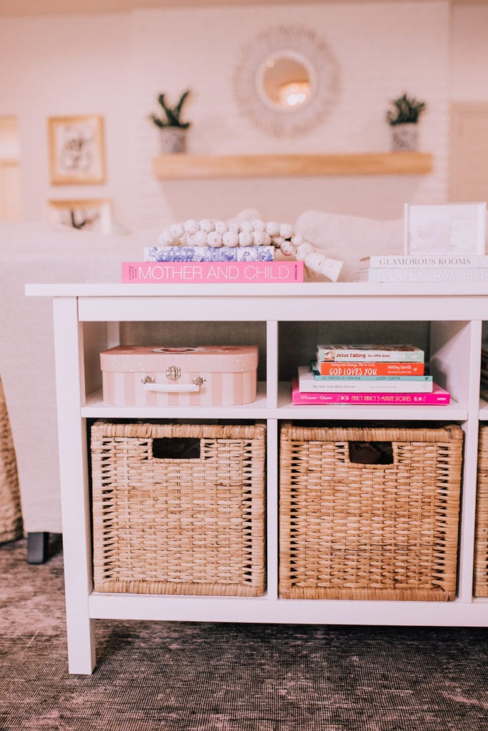 ikea hemnes console table review