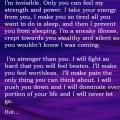 i am fibromyalgia