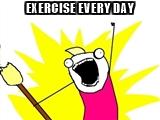 exercise-meme