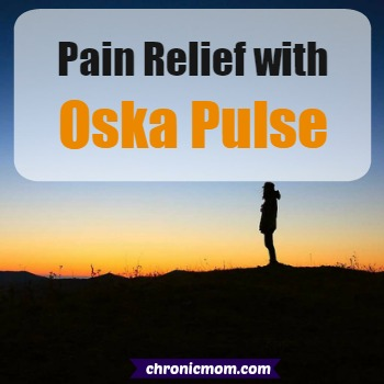 pain relief with oska pulse
