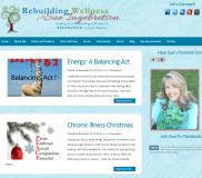 Rebuilding Wellness