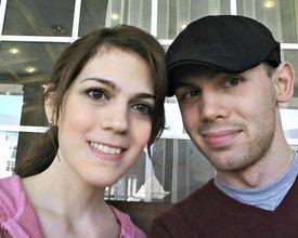 Dustin and kyli