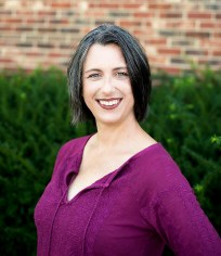 Andrea Julian - Secretary - Dayton Support Group Leader
