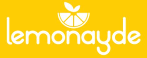 lemonayde app logo