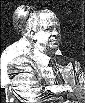 Von der Bürgermeisterliste kandidiert Ernst Ennemoser.
