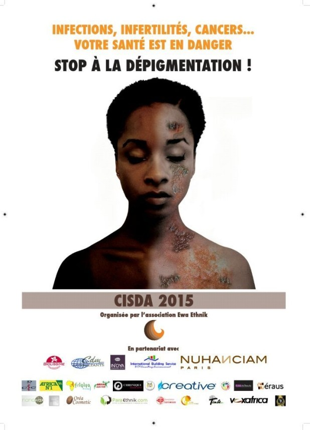 flyer stop dépigmentation ewa ethnik