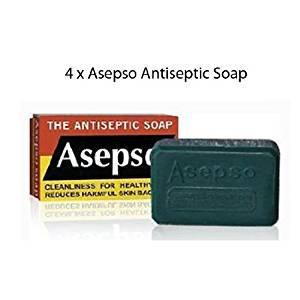 Asespso - savon Image