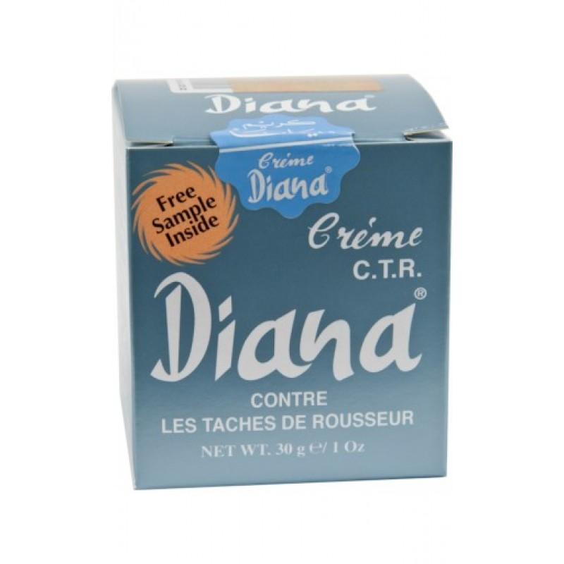 Diana - crème Image