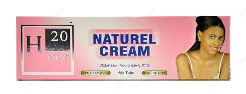Naturel Cream Image