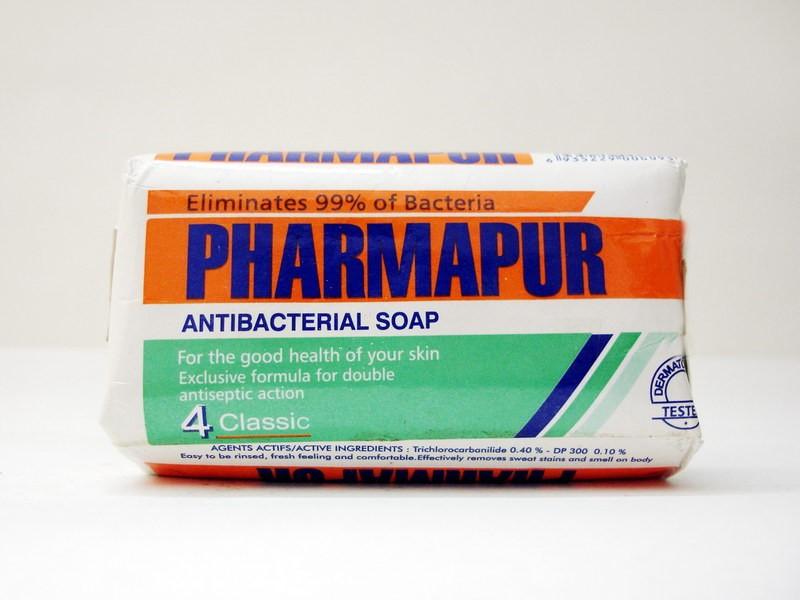 Pharmapur - soap Image