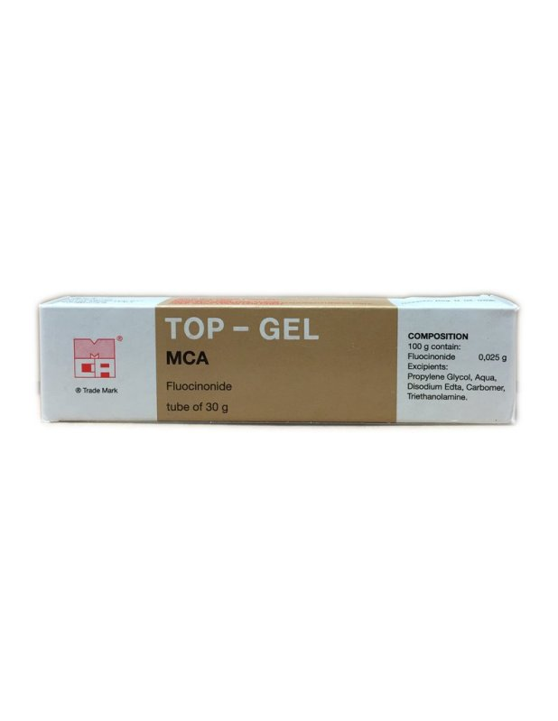 Topgel Image