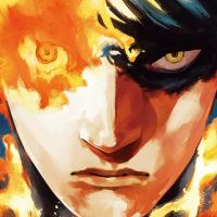 Fire Punch x Tatsuki Fujimoto