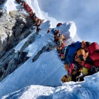 Tragédie à l'Everest x Jon Krakauer