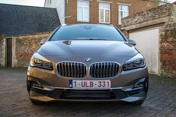 BMW Série 2 Active Tourer 2018 : un coup de cœur, assurément!