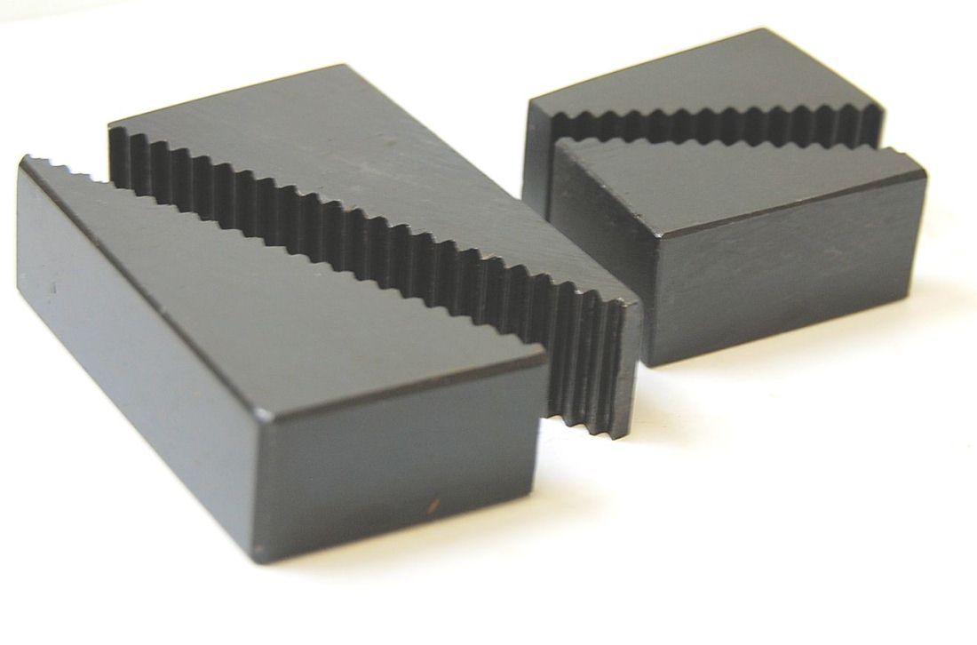 Packing Blocks Step Clamps Sorry Out Of Stock