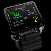Ένα καταδυτικό smartwatch
