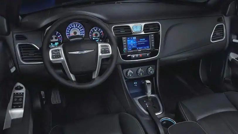 2014 Chrysler 200 Madisonville KY Prices Chrysler
