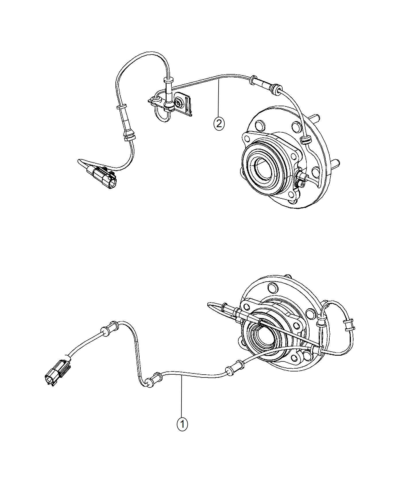 Ford Ranger Rear Brake Diagram