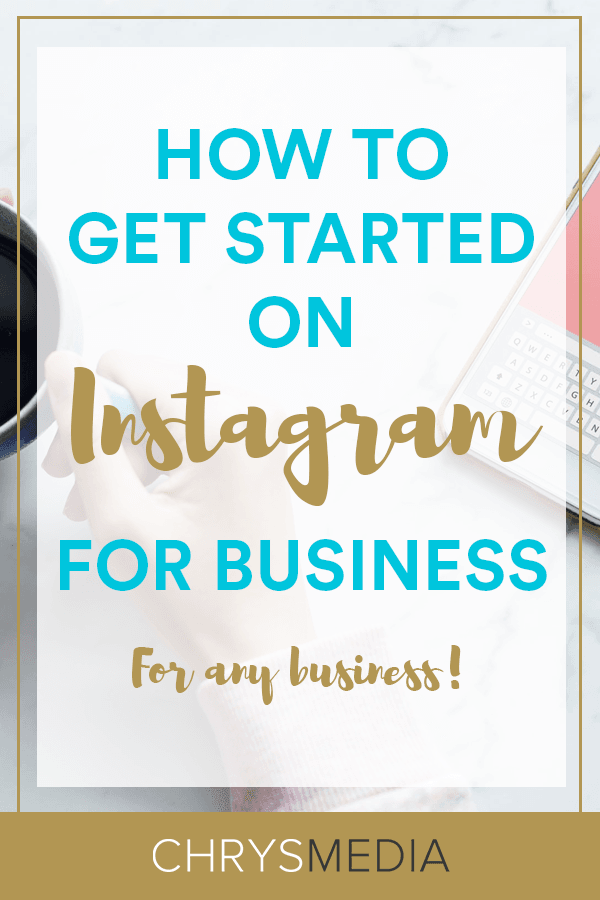 How to get started on Instagram marketing