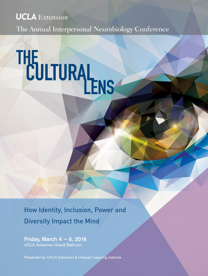 The Cultural Lens Cover