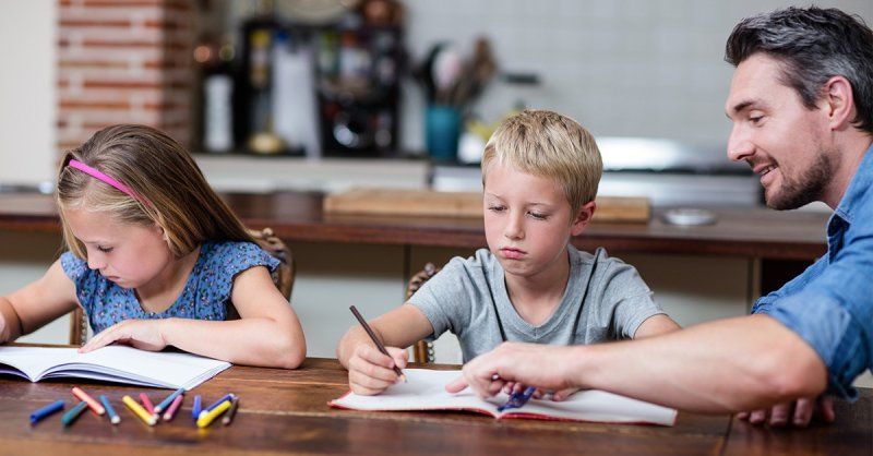 Top 5 Myths About Homeschooling