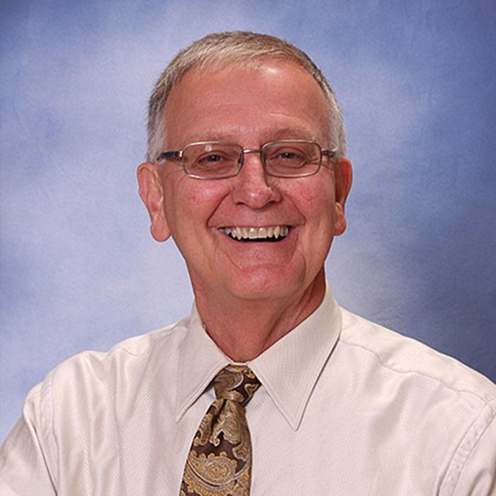 Mr. Dan Huneywell – 5th & 6th