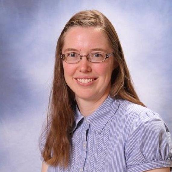 Ms. Janelle Larson – Science