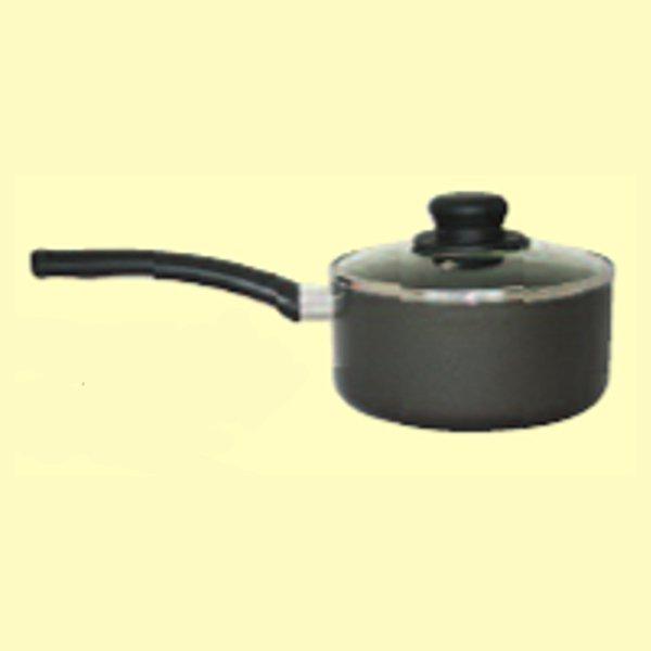 British Made Non Stick Teflon Coated Saucepans Connollys