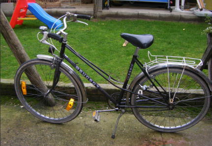 Rejoignez les Vélos de l'Espoir