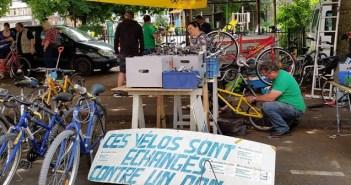 Braderie-Isly-Lille-les-velos-de-l'espoir