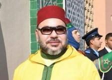 الملك يوجه رسالة إلى الفوج الأول من الحجاج المغاربة