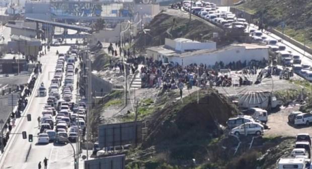 اليمين المتطرف الإسباني يقترح نقل تجربة عزل إسرائيل للقدس إلى سبتة ومليلية
