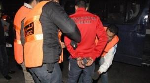 أكادير : السرقة تقود 3 أشخاص إلى الإعتقال