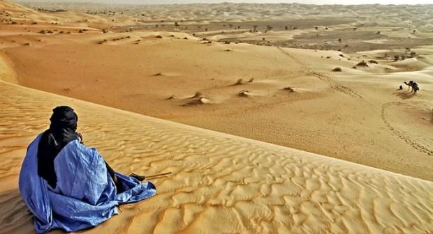 مقتل مغربي على يد الجيش الجزائري