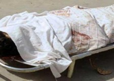 تزنيت : شاطئ أكلو يلفظ جثة شاب مجهول الهوية