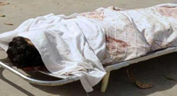العثور على جثة متشرد قرب سوق الخضر و الفواكه بإنزكان