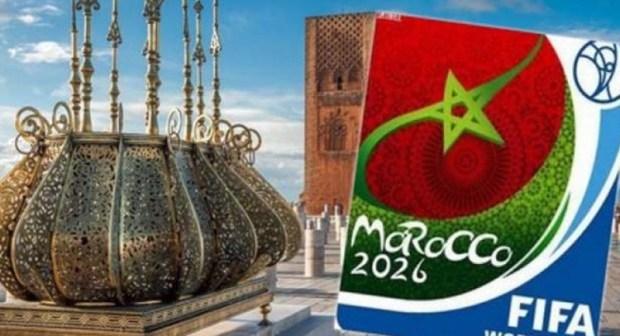 بلاتيير .. المغرب الأكثر حظا لتنظيم مونديال 2026